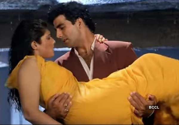 Fire hindi movie hot scene