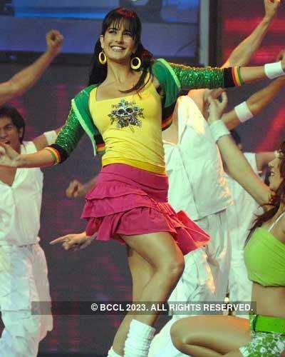 Filmfare moments '07-'08