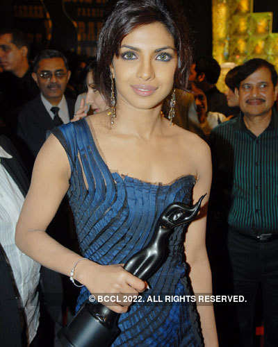 54th Idea Filmfare Awards - 3
