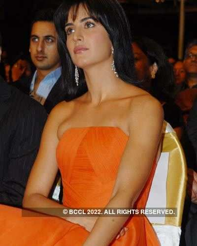 54th Idea Filmfare Awards - 1