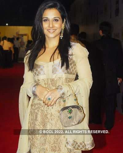 Red carpet: 54th Idea Filmfare Awards - 3