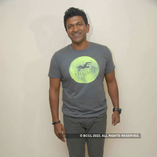 Power Star: Success party