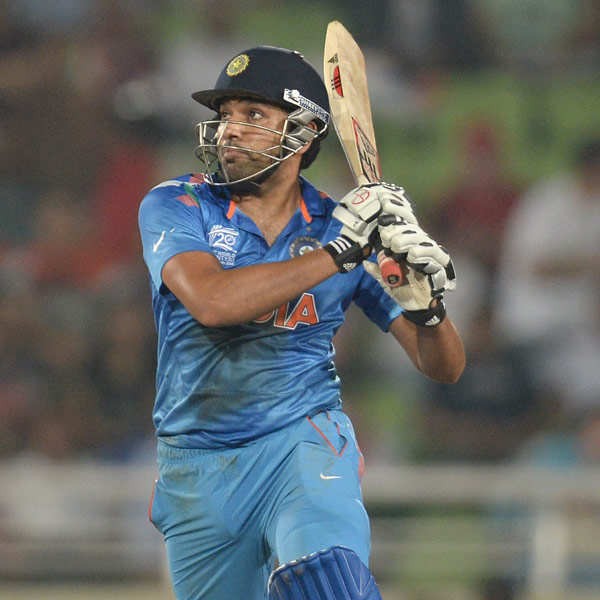 Rohit Sharma to miss entire CLT20
