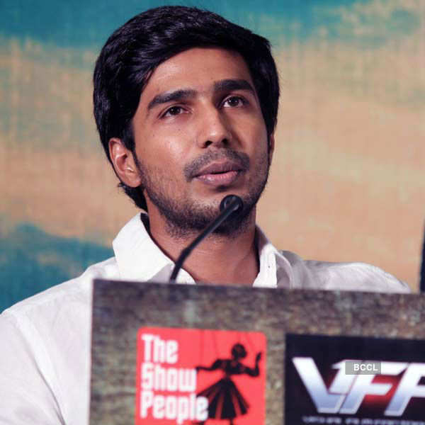 Jeeva: Audio Launch
