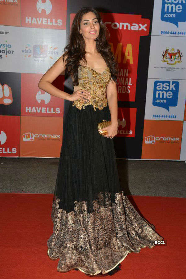 SIIMA Awards '14