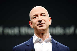 Amazon Ceo Jeff Bezos Gadgets Now