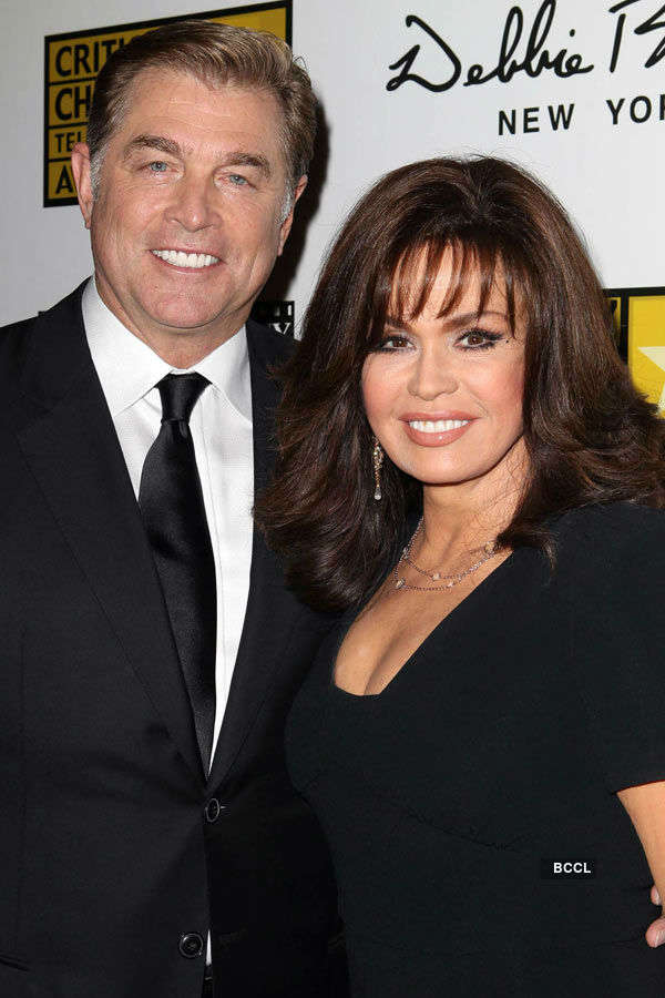 Celebs who re-married their Exes!