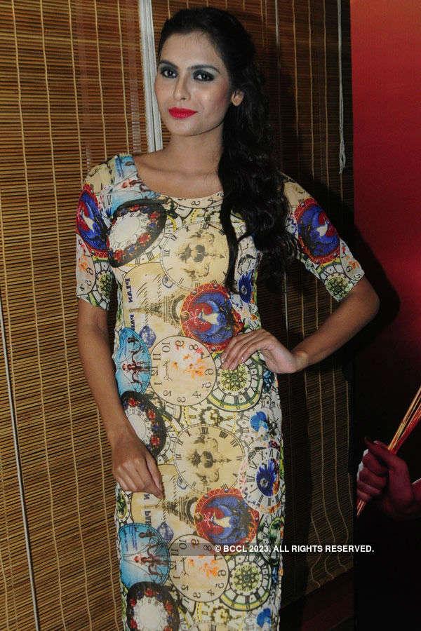 International fashion event