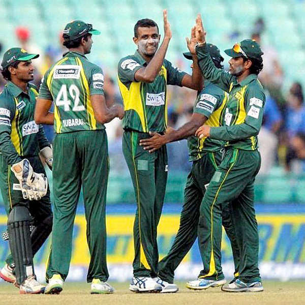 CL T20 '14: Lahore beat Southern Express