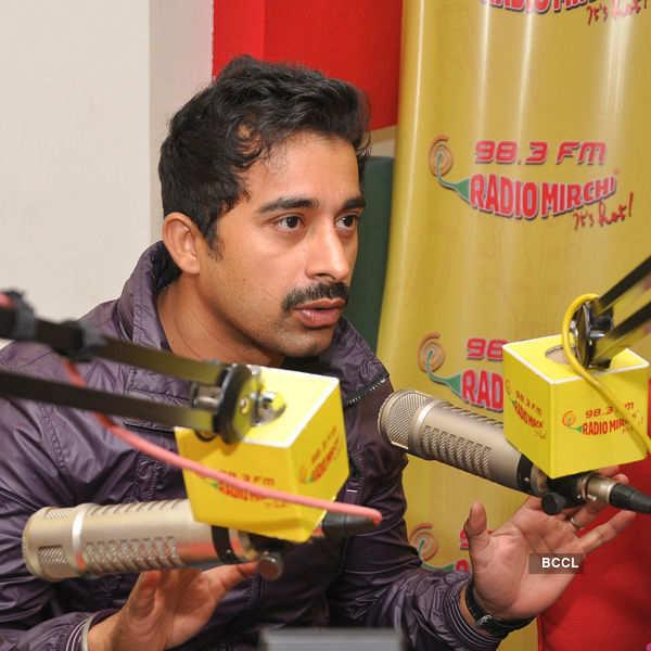 3 Am promotions at Radio Mirchi