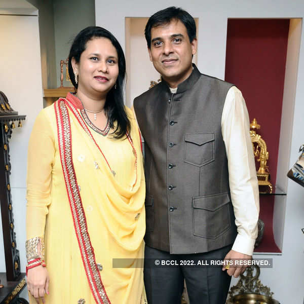 Mantra store launch