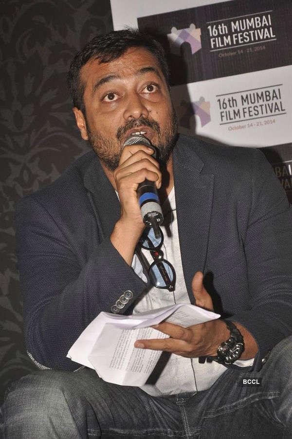 Celebs @ Film Festival
