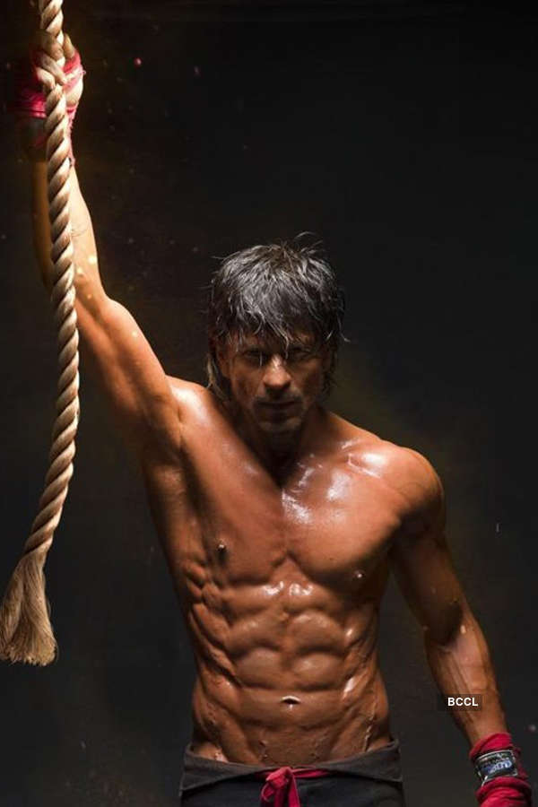 Happy New Year: What makes Shah Rukh Khan the baadshah of Bollywood