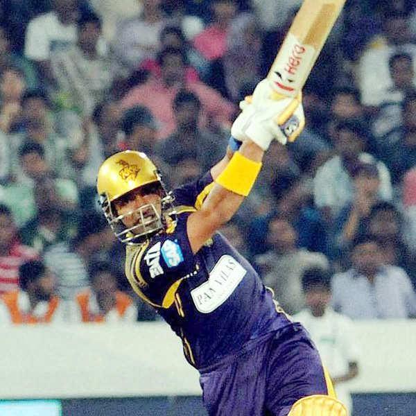 CL T20 '14: KKR beat Lahore Lions
