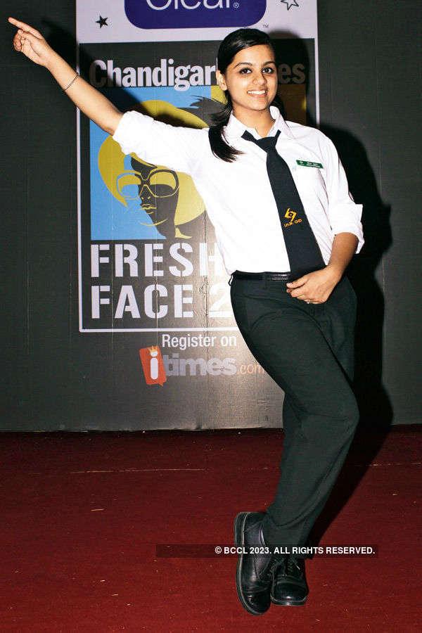 Fresh Face auditions @ AIHM - 42