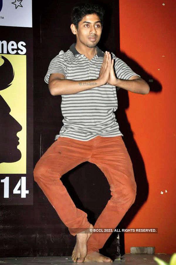 Fresh Face auditions @ SBM Jain College