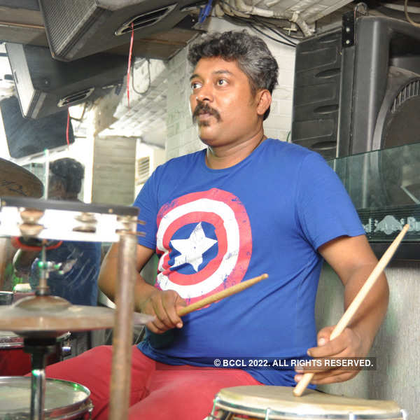 Audio launch of Rajkumar