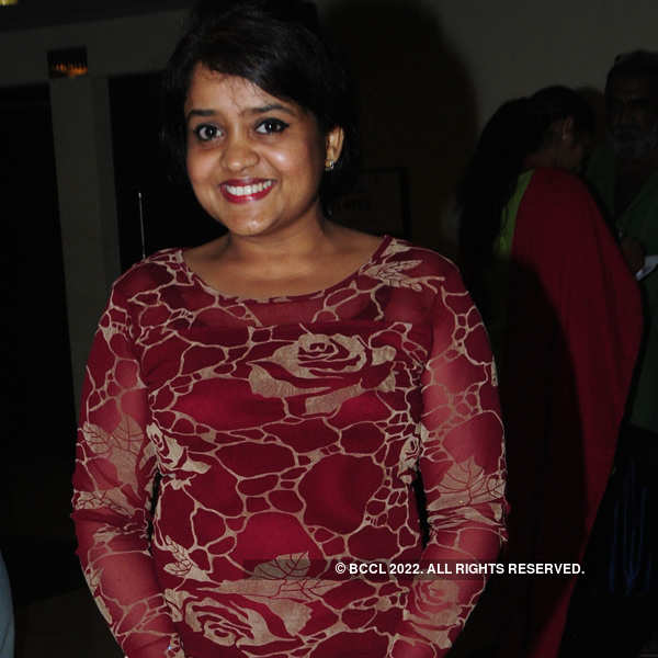 Asha Black: Audio Launch