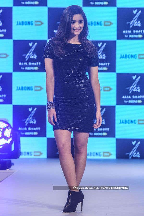 Alia Bhatt turns designer, says KJo influences her fashion