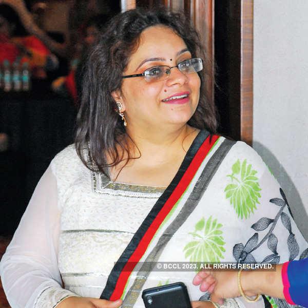 Kiran Bedi at FICCI FLO's event