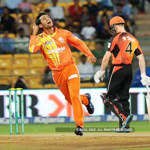 CL T20 '14: Lahore Lions knocked out!
