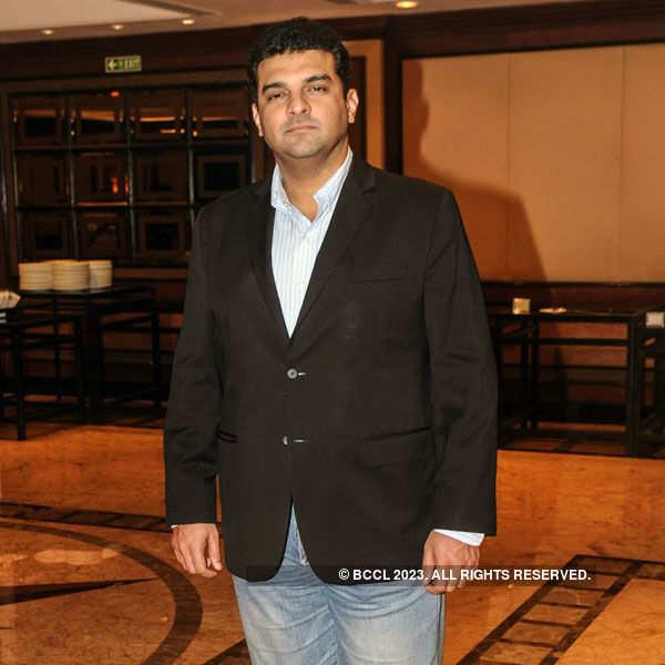 Vishal Bhardwaj's triology book launch