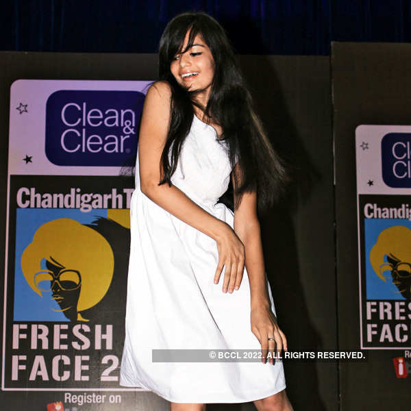 Times fresh face in Chandigarh