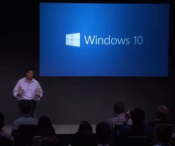 8 key features of Windows 10