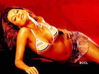 Payal: The bikini babe