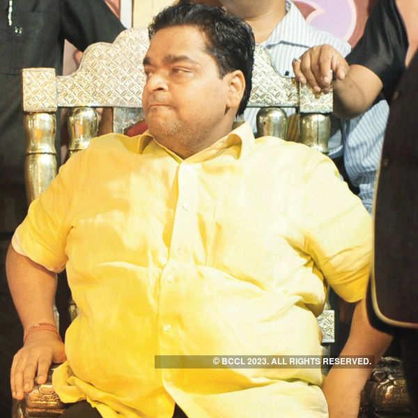 Vivek enjoys Ramlila flavour