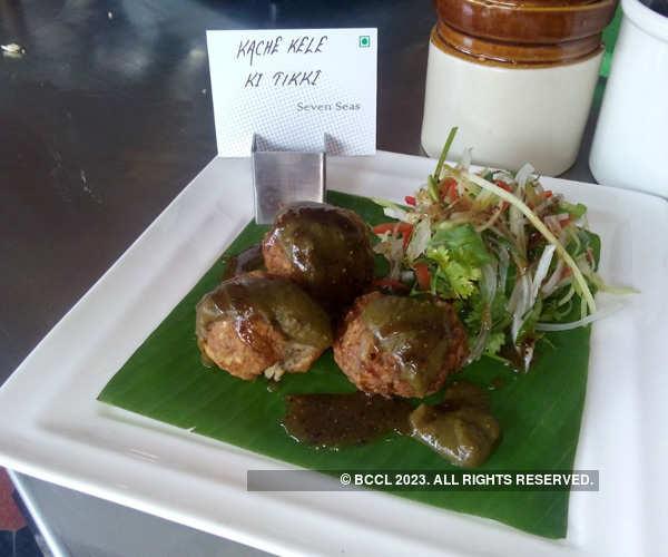 Seven Seas unveils new food trends