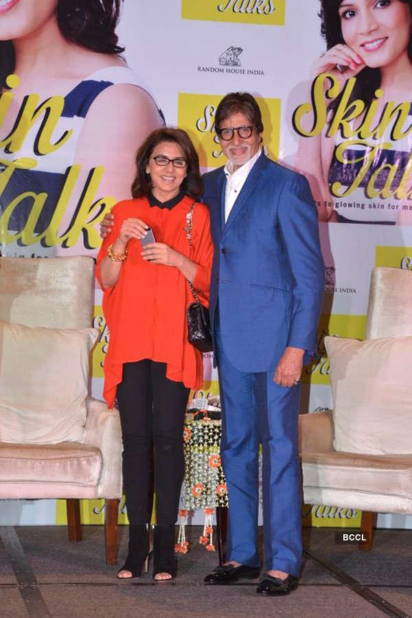 Dr Jaishree Sharad's book launch