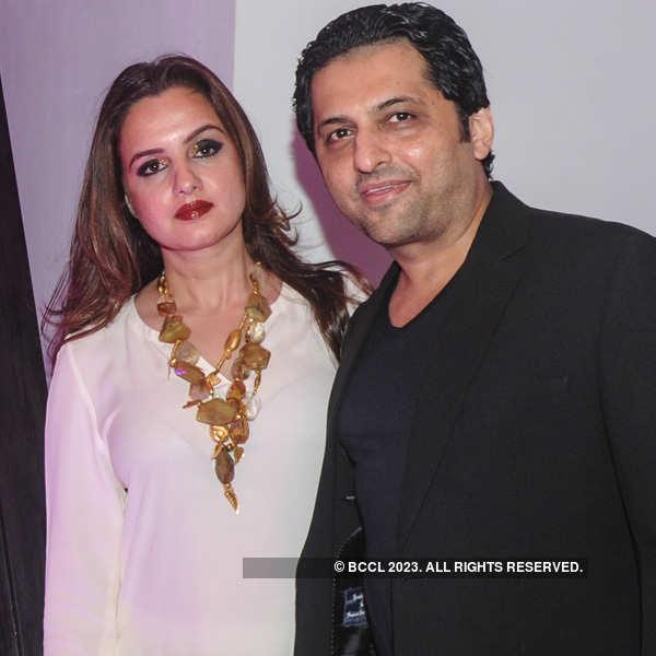 Maheka Mirpuri's Charity Gala