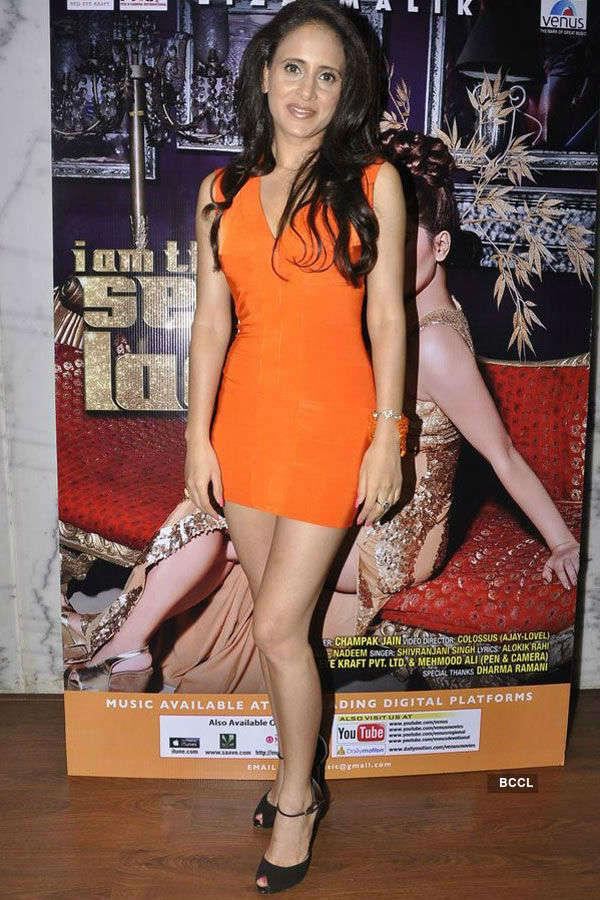 Liza Malik's album launch