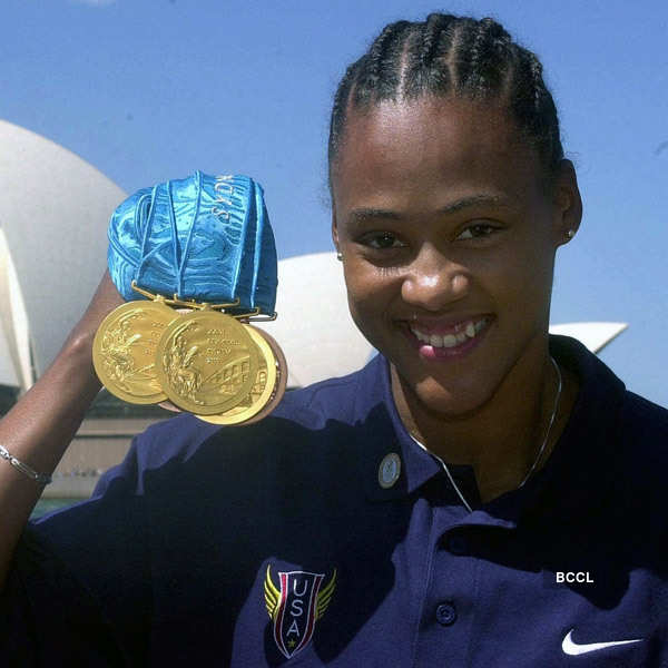 Athletes who won & lost their medals