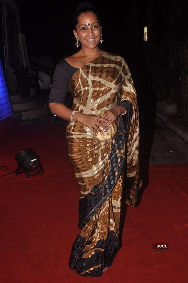 Ushma Vaidya's Festive Preview