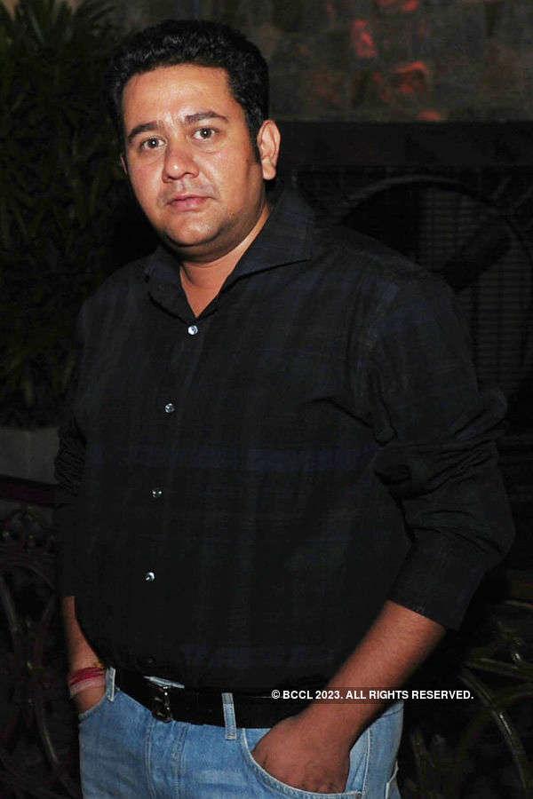 Richa, Nikhil promote Tamanchey
