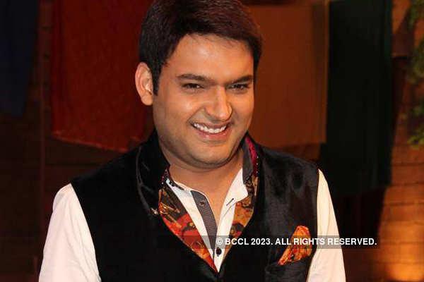 Kapil Sharma: 6 roles he should play