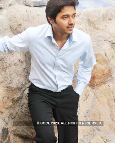 Shreyas in formals
