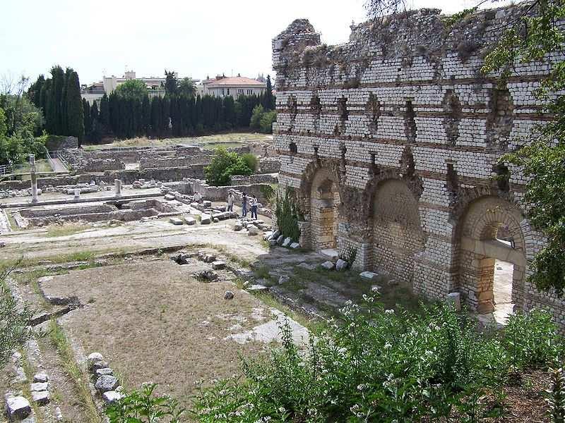 Musée Archéologique de Nice-Cemenelum