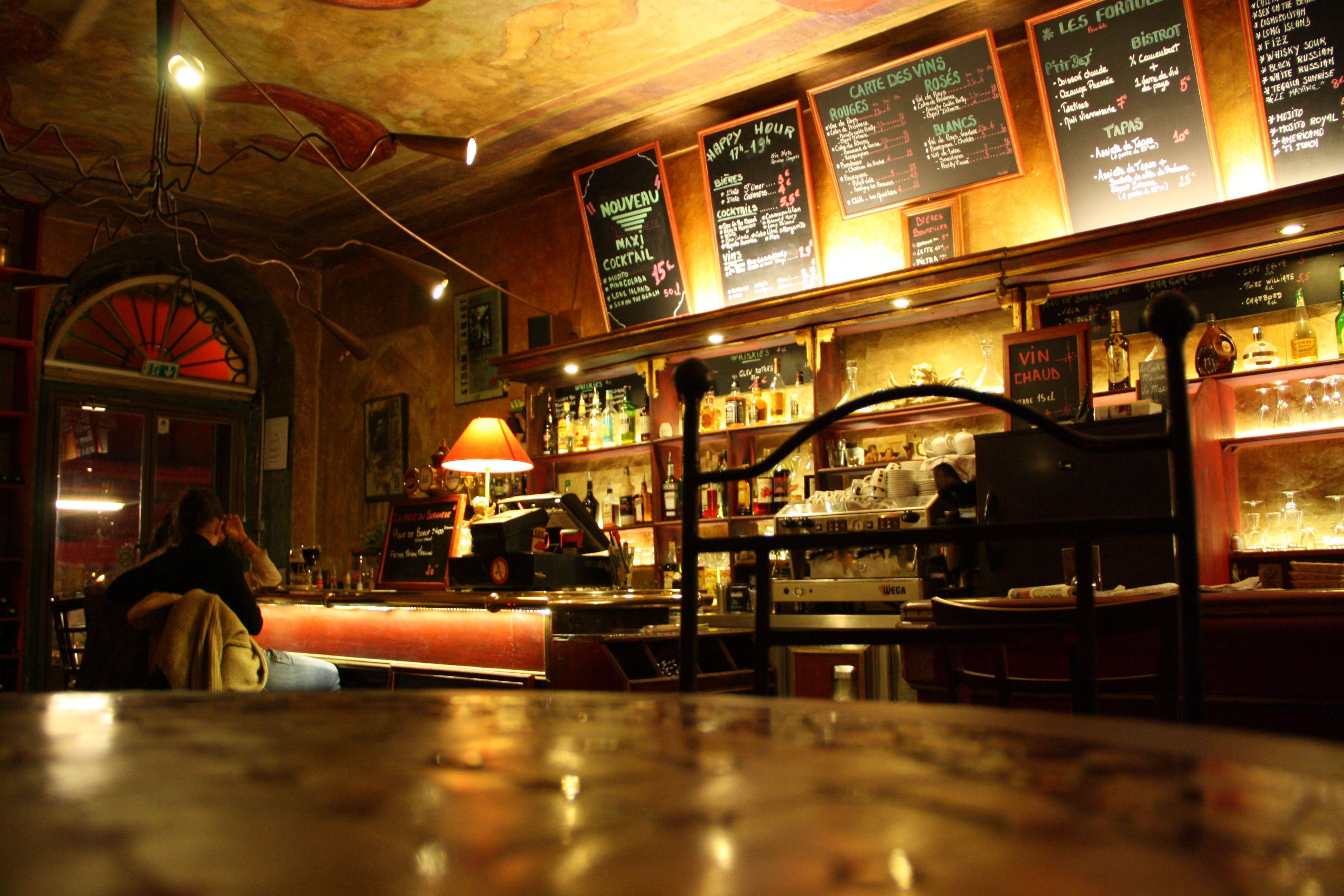 Café Borghèse