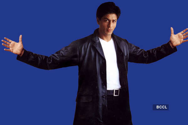 Shah Rukh Khan: Why finding a lover like his characters is difficult