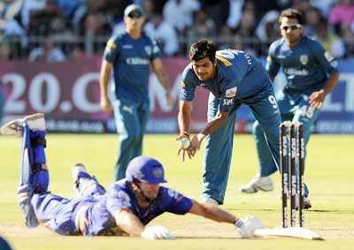 IPL: RR beat DC