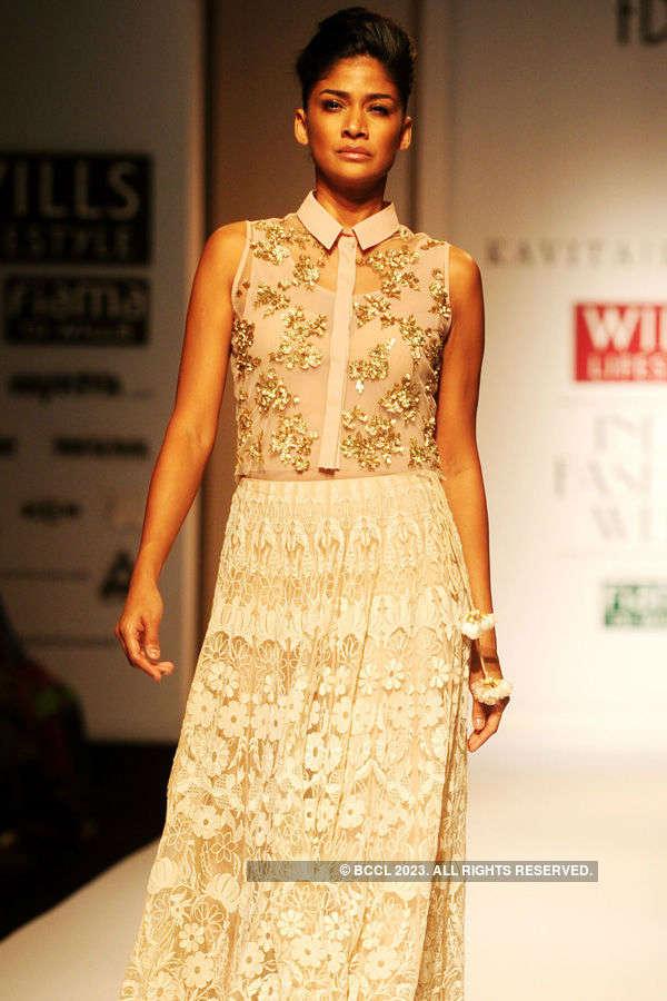 WIFW '15: Day 2: Kavita Bhartia