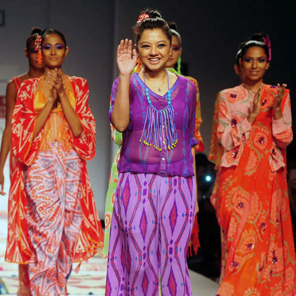WIFW '15: Day 3: Anupamaa Dayal