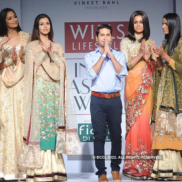 WIFW '15: Day 4: Vineet Bahl
