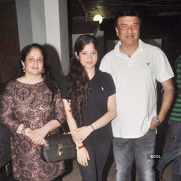 Sonali Cable: Special screening