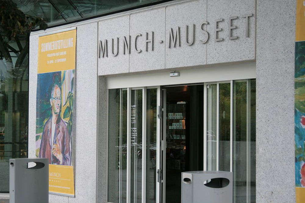 The Munch Museum