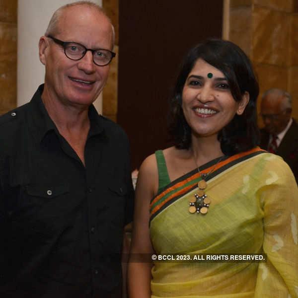 Ranee Vijaya Kuttaiah's books launch