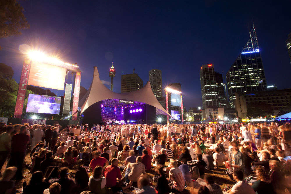 Sydney Festivals